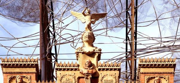Antoni Tàpies Foundation - Articket