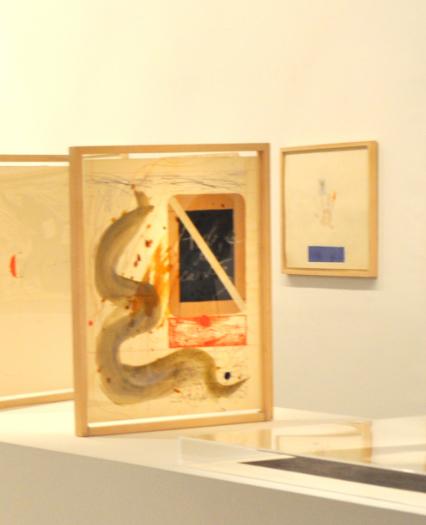 Antoni Tàpies - highlight - museum